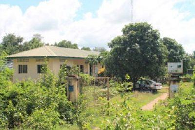 Peri-Urban Agriculture Cooperative (PUAC)