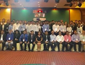 "UNICAM conference ""Sustainable Agriculture in Cambodia Current knowledge applications and future needs"", 27-29 August 2018, Siem Reap, Cambodia"