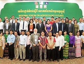 Agroecology Futures Regional Forum – supporting the agroecological transition in the Mekong region