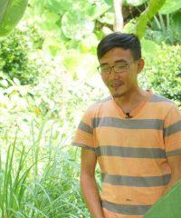 Mekong Eden farm