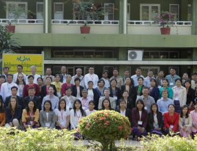 1st Regional Academic Conference on Agroecology, Yezin Agriculture University, Myanmar, 24th & 25th of January 2017