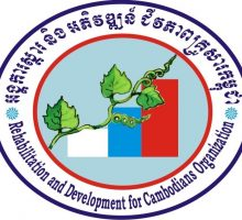 Rehabilitation and Development for Cambodians Organisation (RDCO)