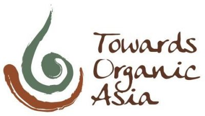 ALiSEA SGF Young Organic Farmers: The Journey of Hope