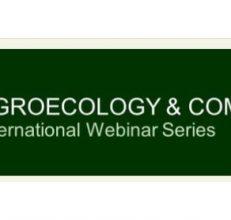 THE INTERNATIONAL WEBINAR ON AGROECOLOGY & COMMUNITY: SERIES V/2021