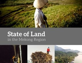 State of Land in the Mekong Region: Scientific report shows urgent need for transformation